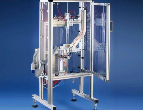 Máquina cortadora de tubo de inmersión Speedcut Pro 80