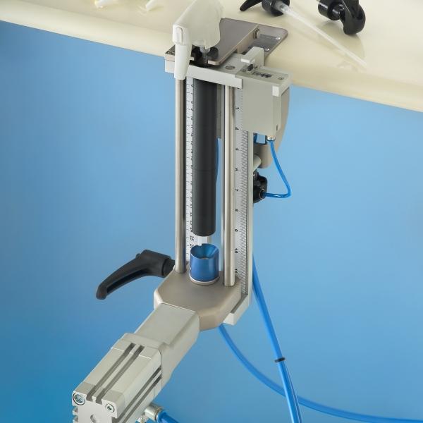 Máquina de corte de tubos de inmersión Speedcut 21
